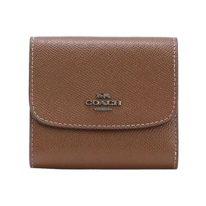 Coach F31570 Small Trifold wallet NO OFFER